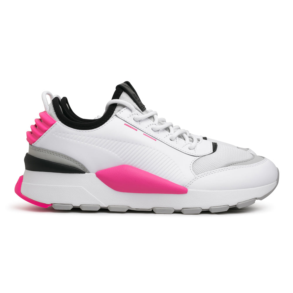 Puma RS-0 Sound | Knock Out Pink - CROSSOVER