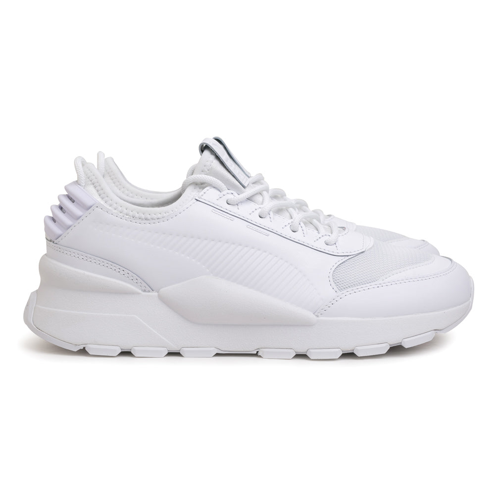 Puma RS-0 Sound | Puma White - CROSSOVER