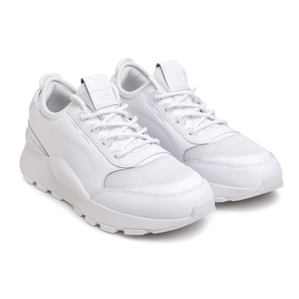 Puma RS-0 Sound | Puma White - CROSSOVER ONLINE