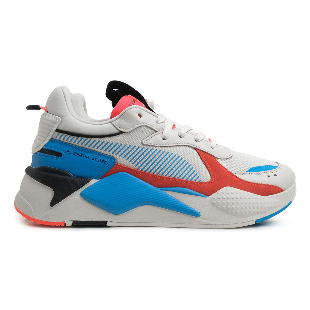 Puma RS-X Reinvention | Whisper White - CROSSOVER ONLINE