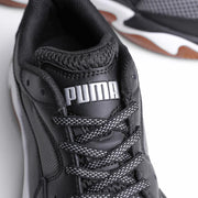 Puma Storm Pulse | Black - CROSSOVER