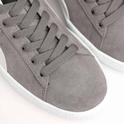 Puma Suede Classic | Steeple Gray - CROSSOVER