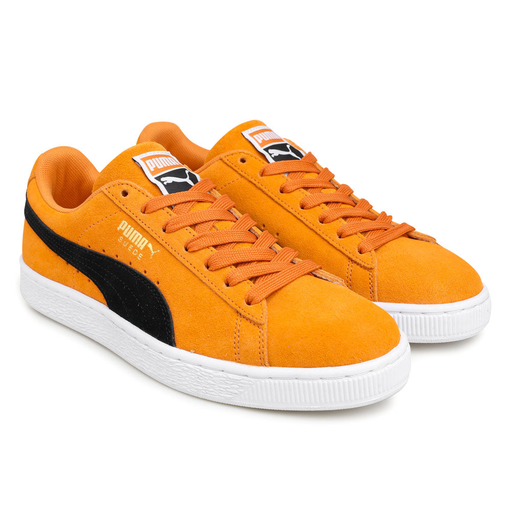 Puma Suede Classic | Orange Pop - CROSSOVER