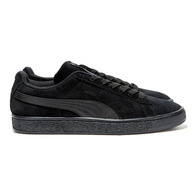 PumaSuede Classic+ LFS | Black - CROSSOVER