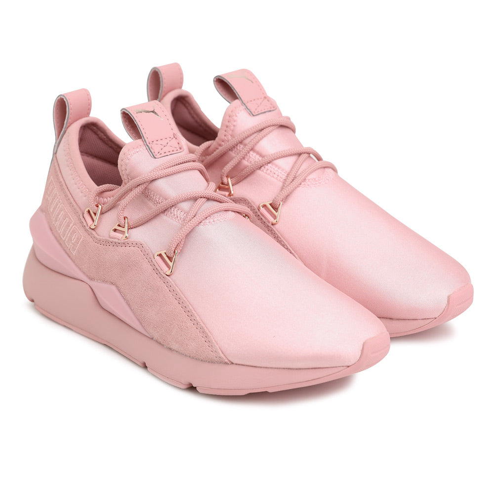 Puma Muse 2 Women | Bridal Rose - CROSSOVER
