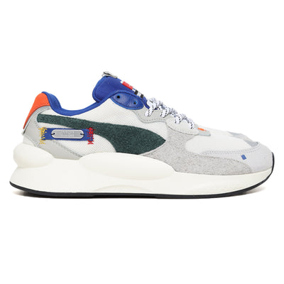 PumaPuma x Ader Error RS 9.8 | White - CROSSOVER