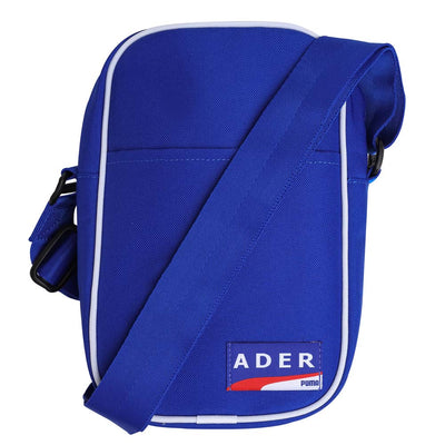 Puma Puma x ADER ERROR Portable Bag | Blue - CROSSOVER
