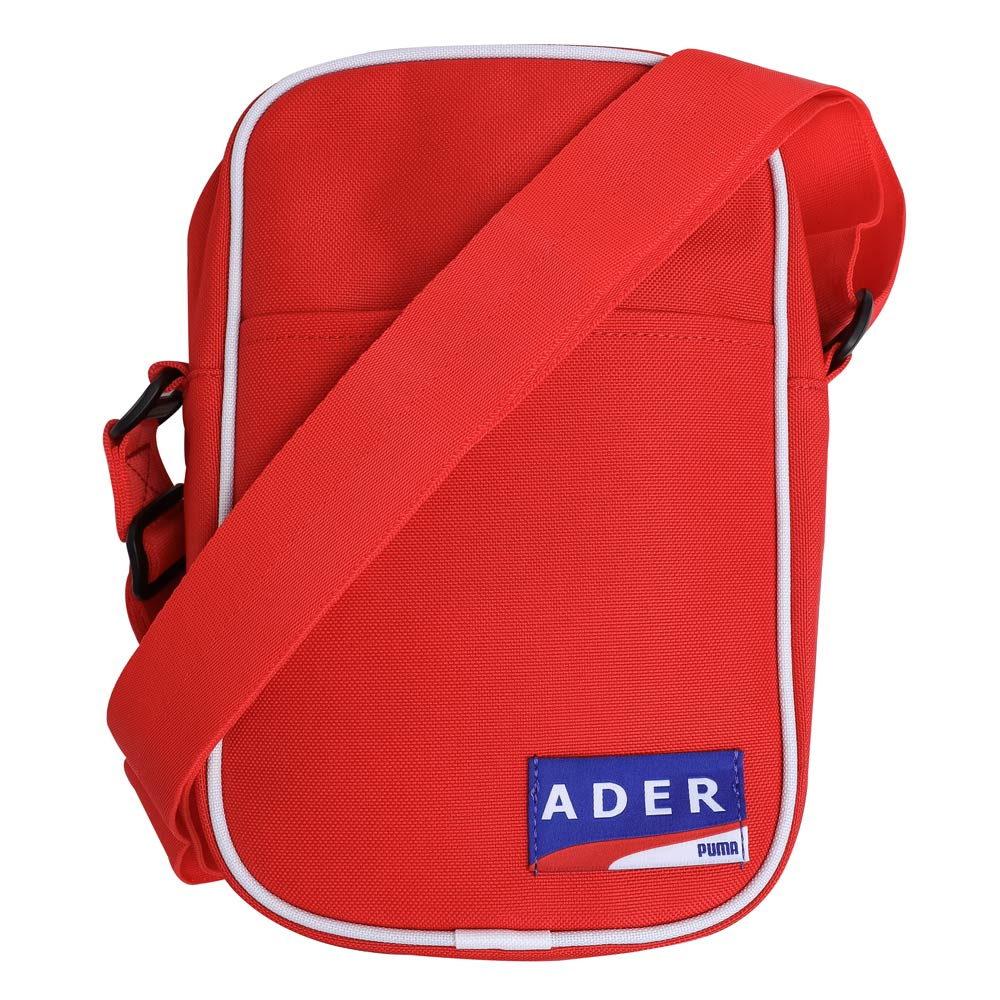 Puma Puma x ADER ERROR Portable Bag | Red - CROSSOVER