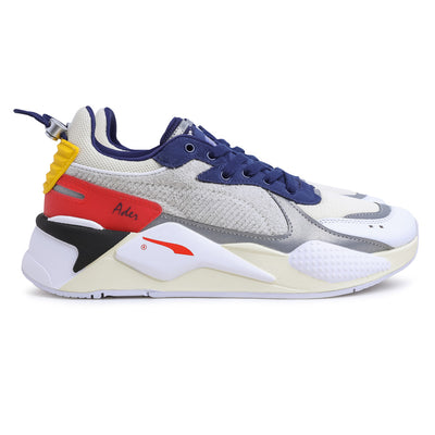 PumaPuma x ADER ERROR RS-X | White - CROSSOVER