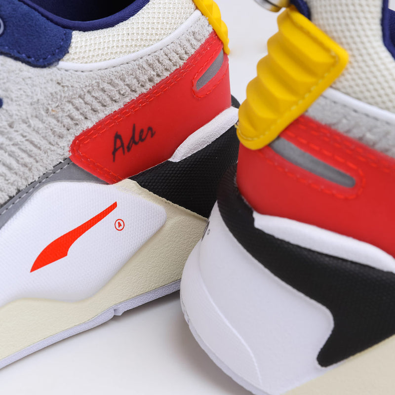 Puma Puma x ADER ERROR RS-X | White - CROSSOVER