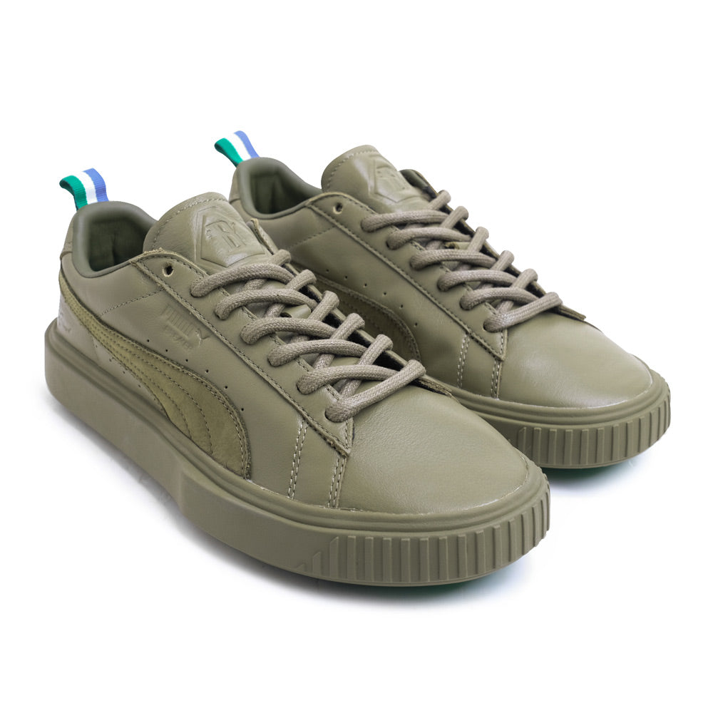 Puma x Big Sean Evolution Breaker | Olive