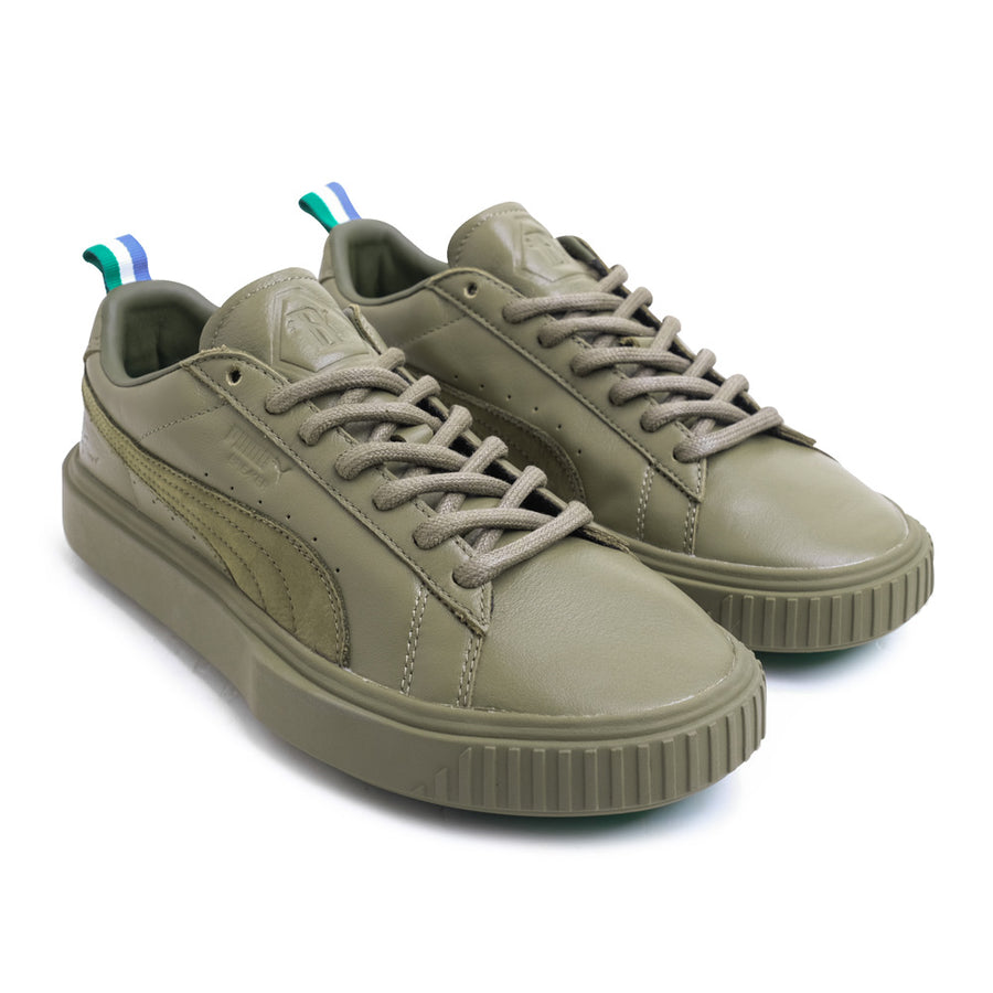 b989001facf Puma x Big Sean Evolution Breaker | Olive – CROSSOVER ONLINE