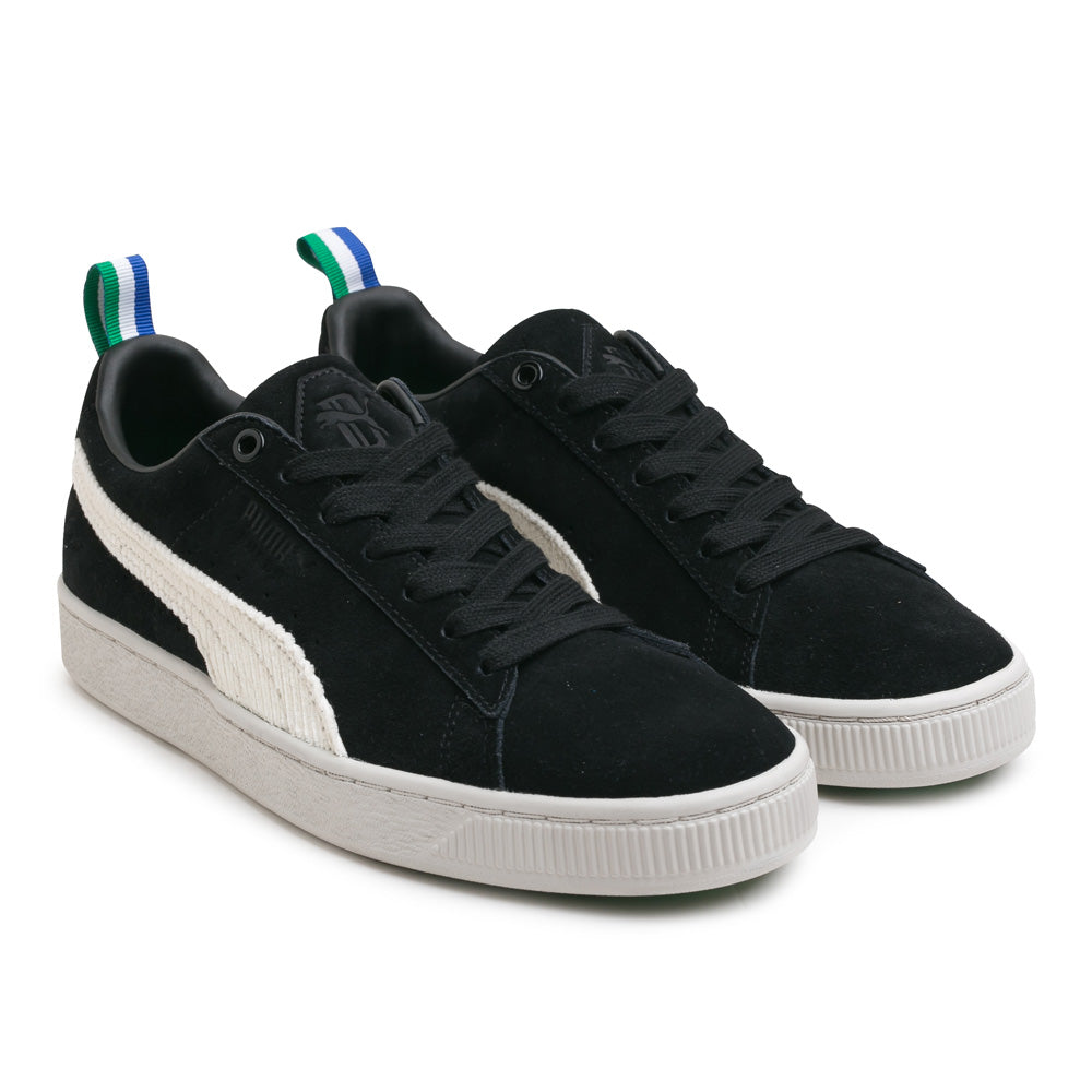 Puma Puma x Big Sean Suede | Black - CROSSOVER