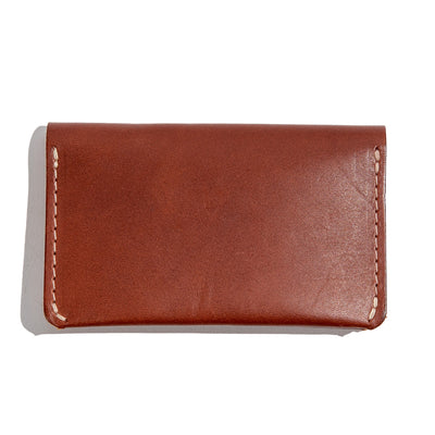 Folded Card Case | Oro Russet