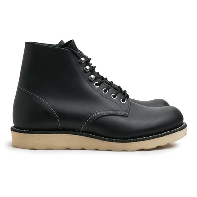 "Red Wing8165 Classic 6"" Round Toe 