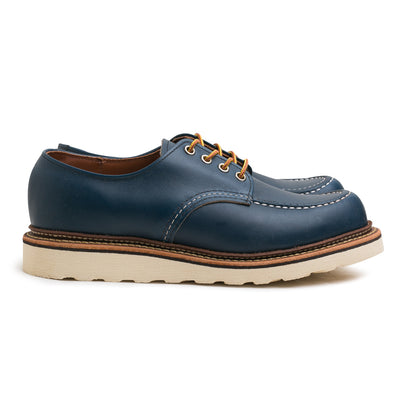 Red Wing8100 Classic Oxford | Indigo Portage - CROSSOVER