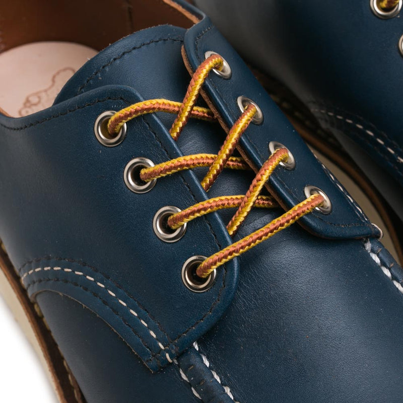 Red Wing 8100 Classic Oxford | Indigo Portage - CROSSOVER ONLINE