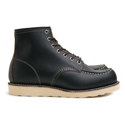"Red Wing9874 Irish Setter 6"" Moc Toe 