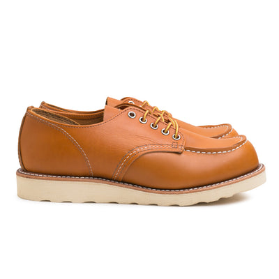 "Red Wing9895 Irish Setter Oxford | Gold Russet ""Sequoia"" - CROSSOVER"
