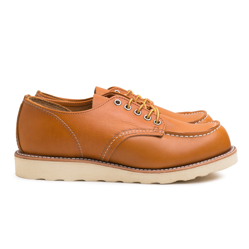 "9874 Irish Setter 6"" Moc Toe 