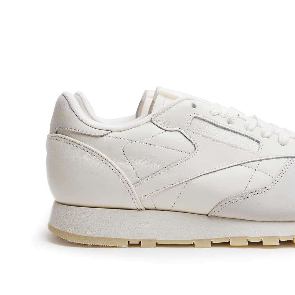 Classic Leather Jam Pack | Olympic Creme