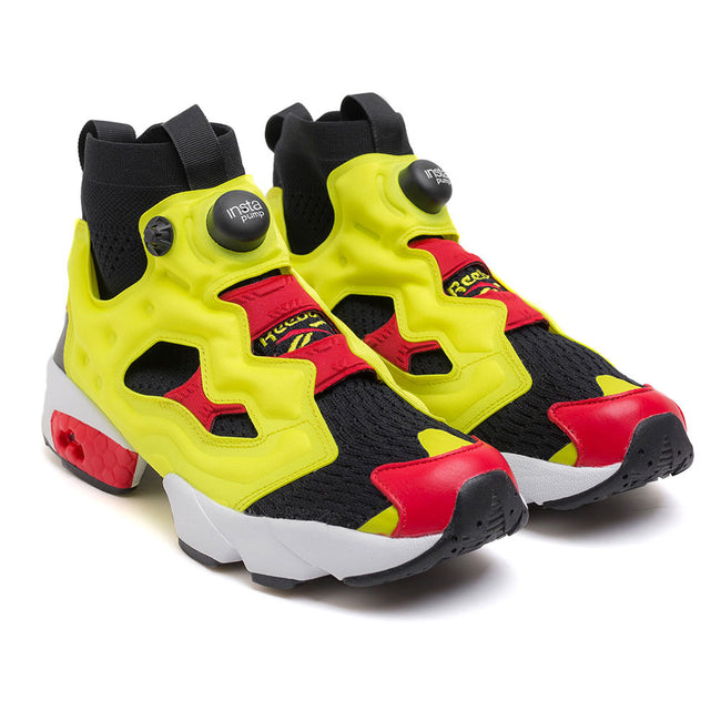InstaPump Fury OG Ultraknit | Black