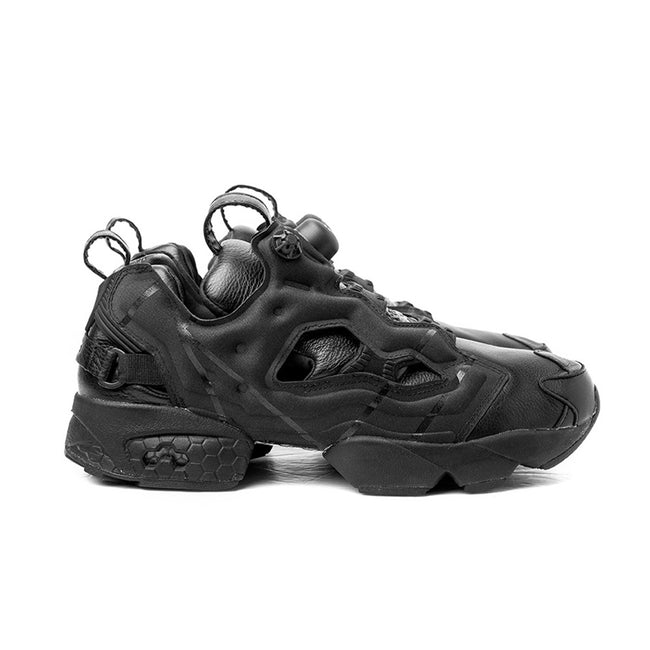 Reebok x CROSSOVER Pump Fury by Joe Chia | Black