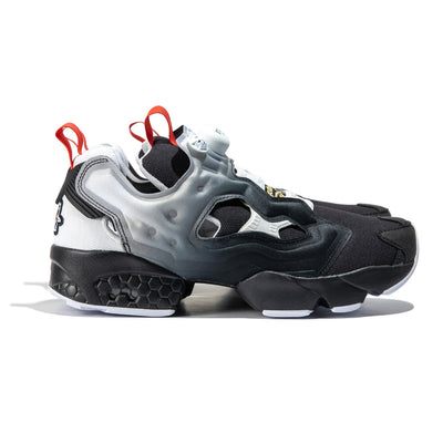 InstaPump Fury OG NM | Black White