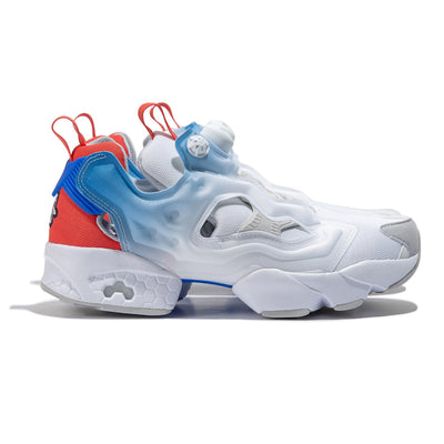 InstaPump Fury OG NM | White Humble Blue