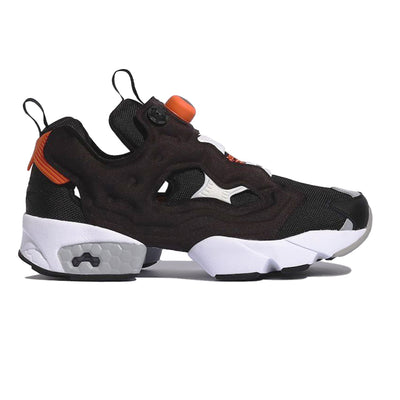 InstaPump Fury OG | Black Fiery Orange