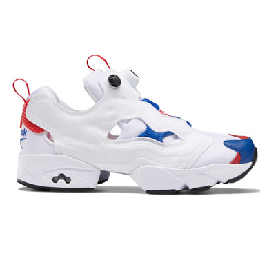 InstaPump Fury OG | White Royal