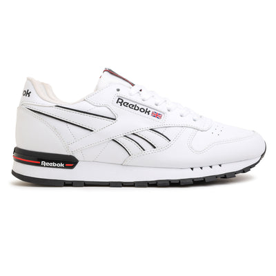 Reebok Classic Leather | White - CROSSOVER