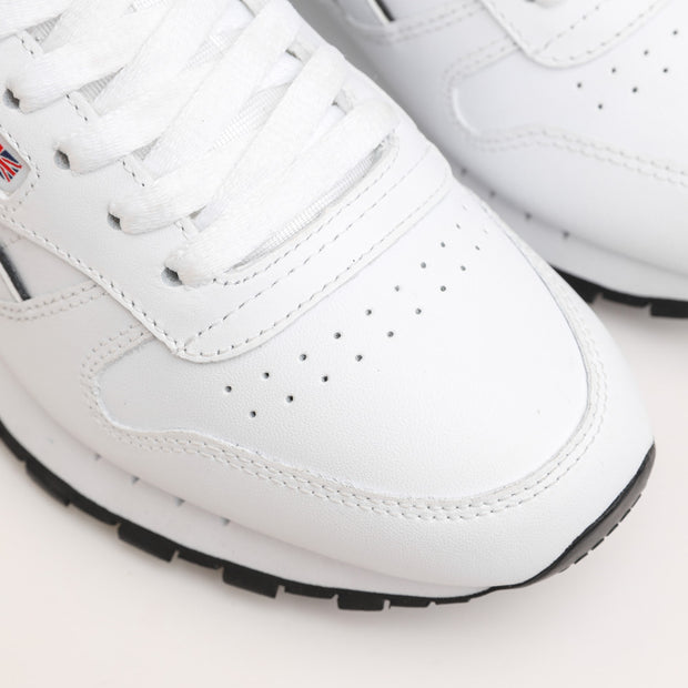 ReebokClassic Leather | White - CROSSOVER