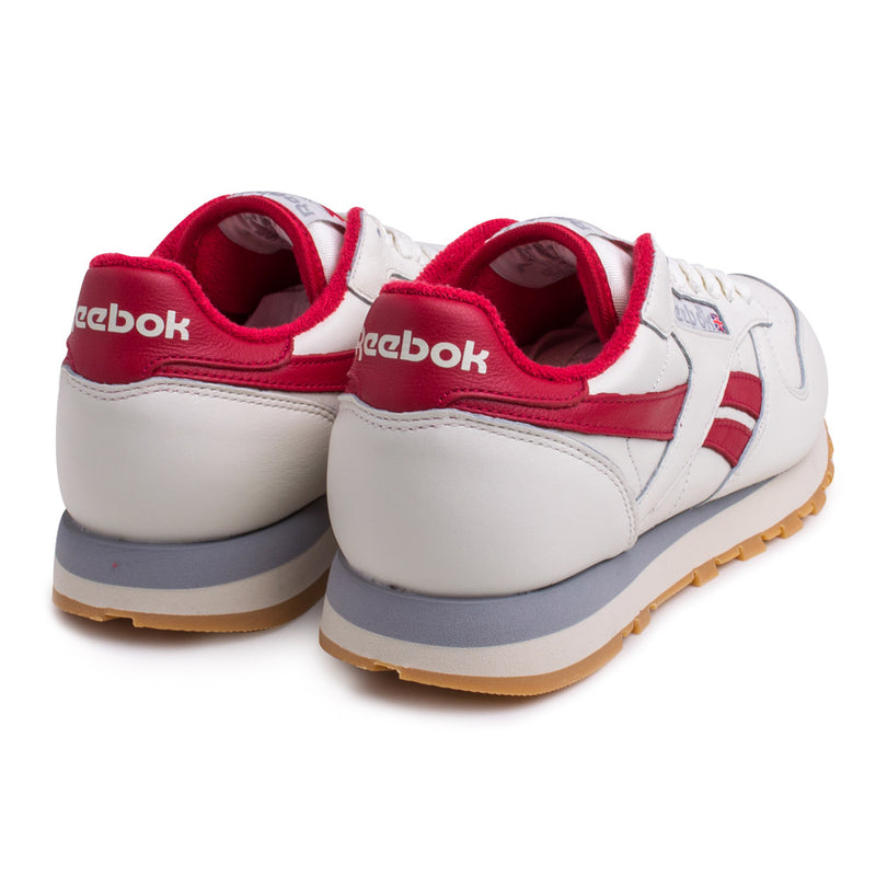 Reebok Classic Leather MU | Vintage White - CROSSOVER