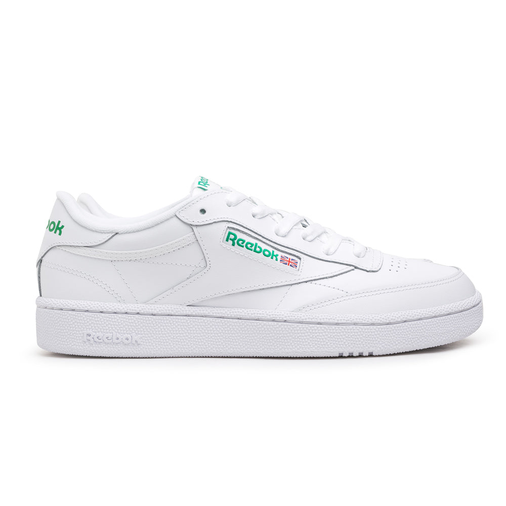 Reebok Club C 85 | White - CROSSOVER ONLINE