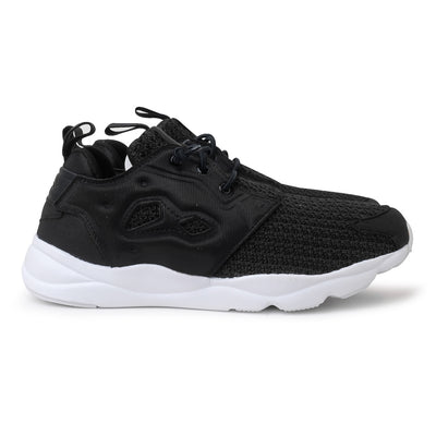 ReebokFurylite Stitch | Black - CROSSOVER