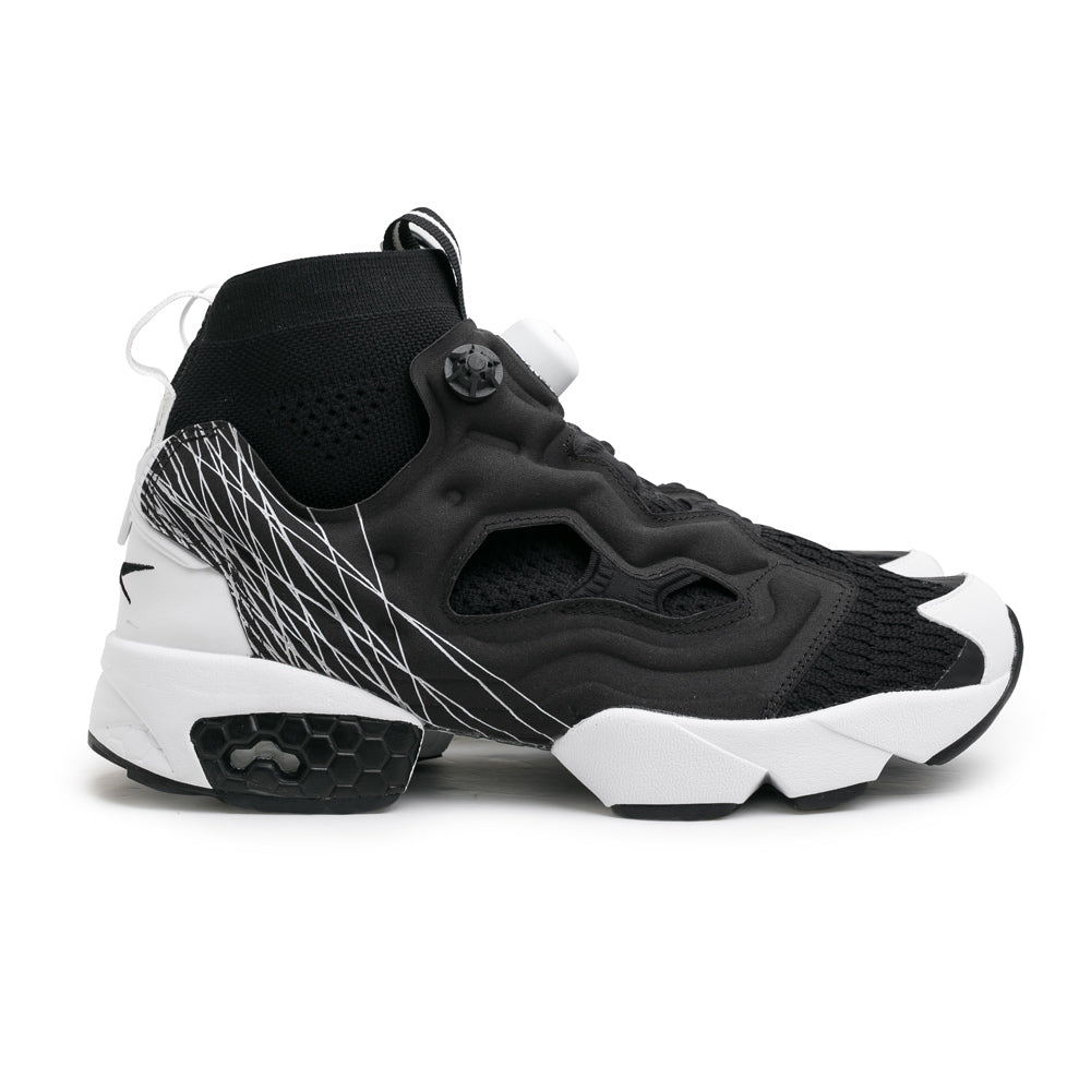 InstaPump Fury Ultraknit | Black