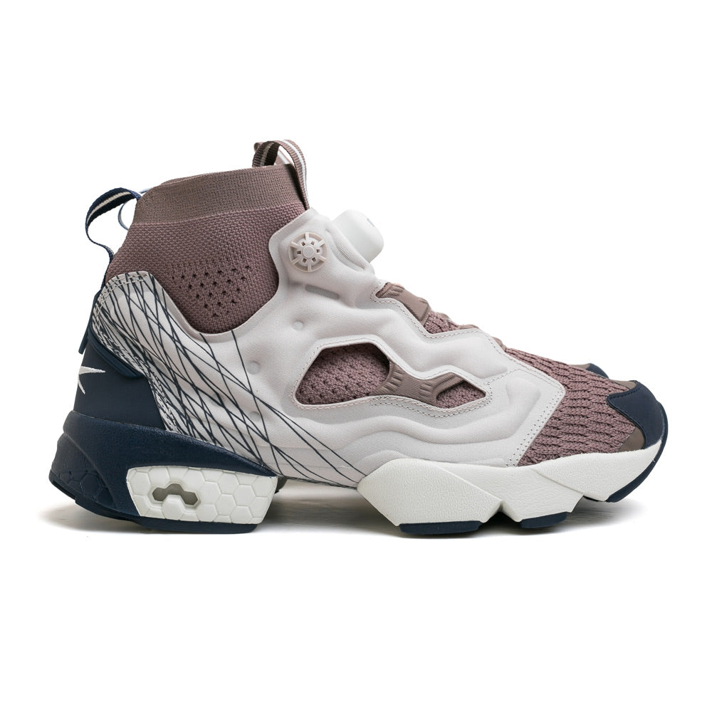 InstaPump Fury Ultraknit | Grey