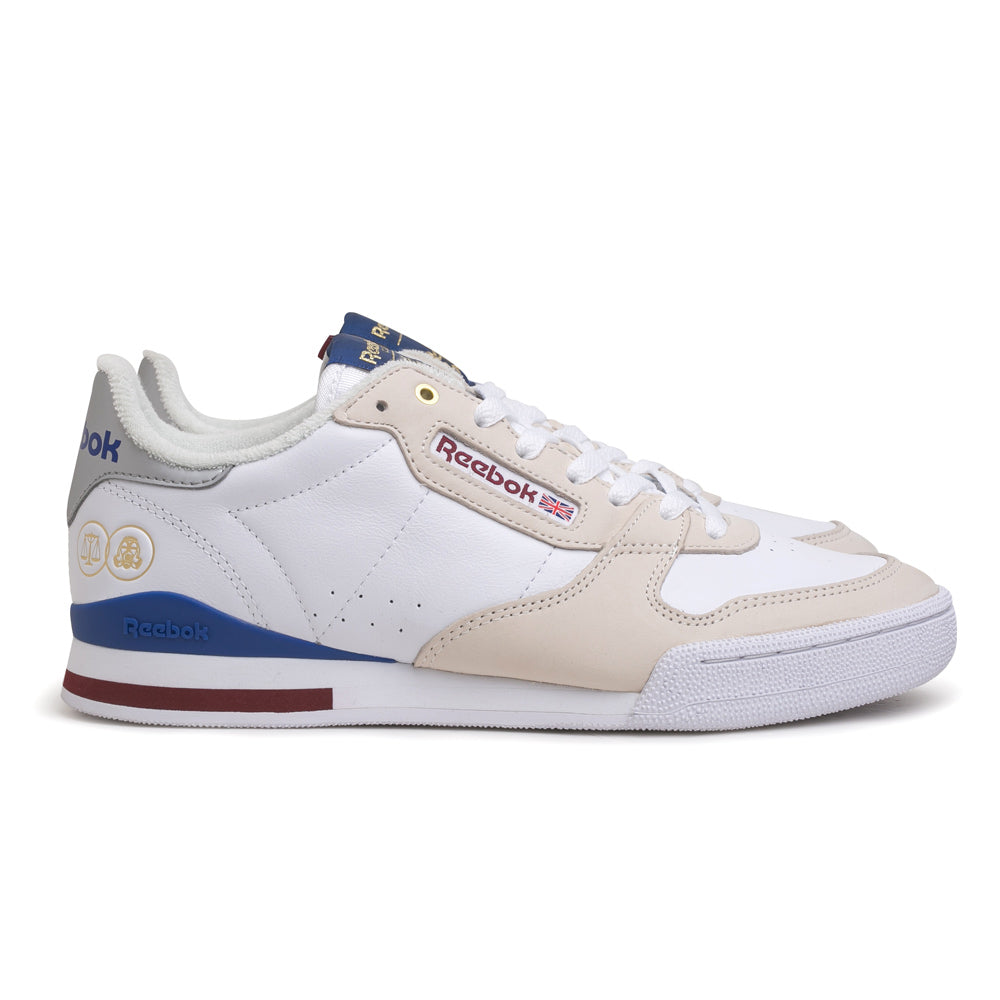 460d7c269d47 Reebok Reebok x Footpatrol x Highs and Lows Phase 1 - CROSSOVER