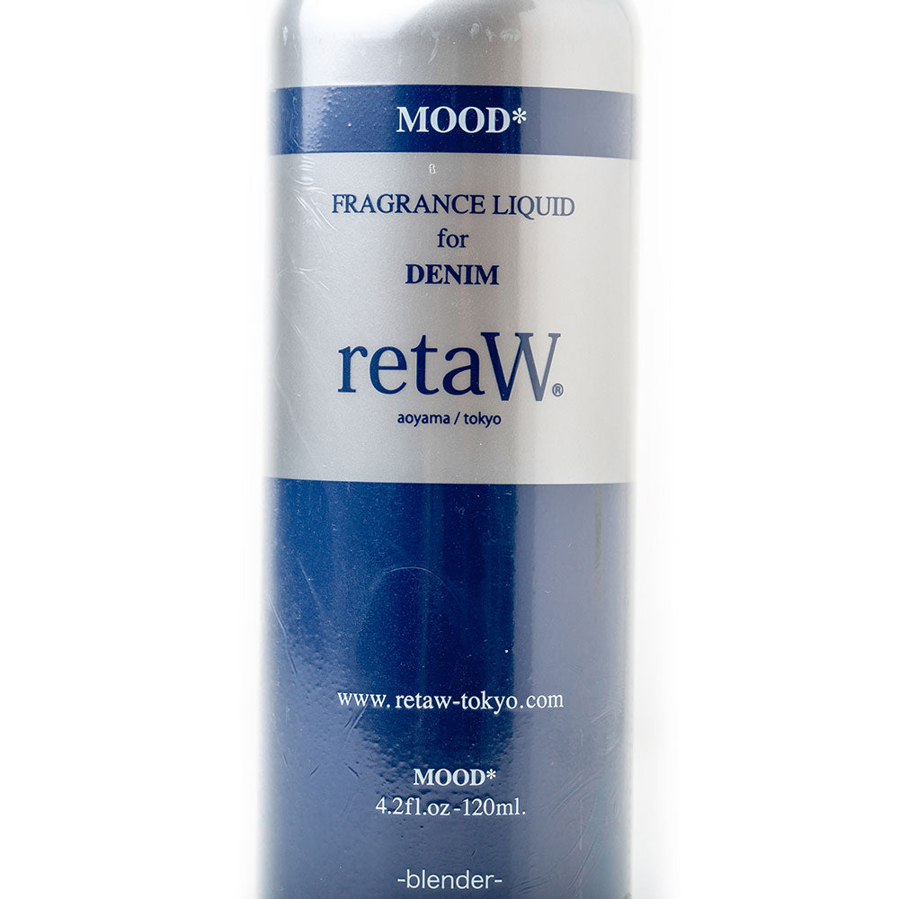 Fragrance Liquid for Denim | Mood*