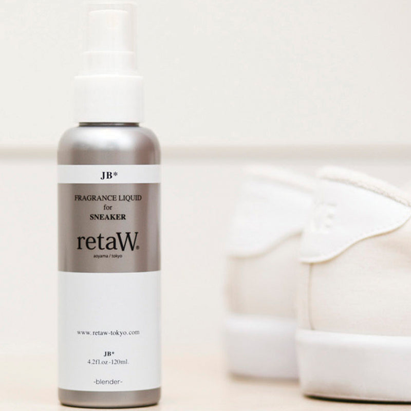 retaW Fragrance Liquid For Sneaker | JB* - CROSSOVER