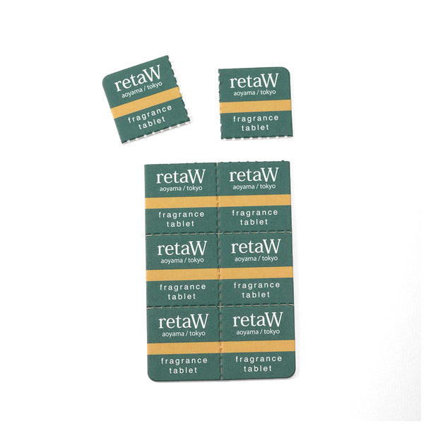 retaW Scent Tablets | Evelyn* - CROSSOVER