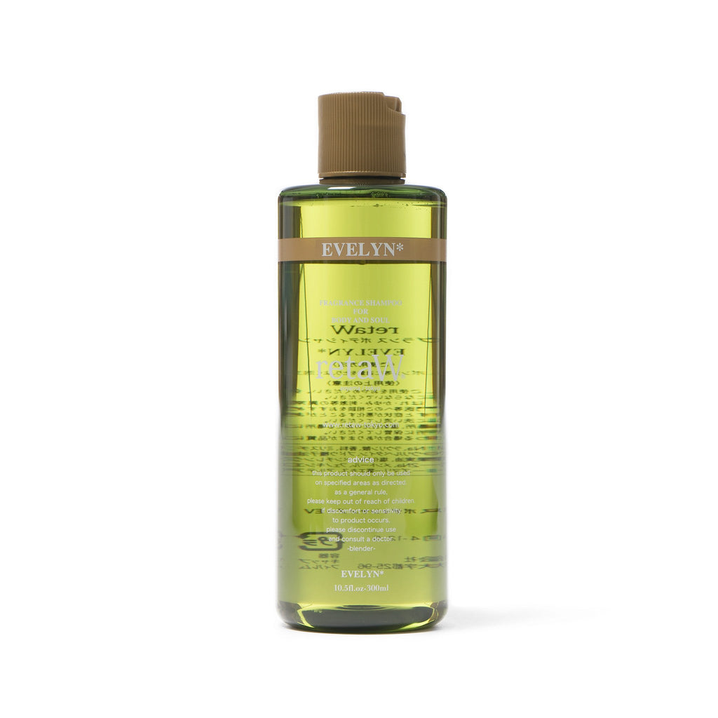 Fragrance Body Shampoo | Evelyn*