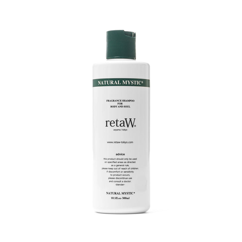 retaW Fragrance Body Shampoo | Natural Mystic* - CROSSOVER ONLINE