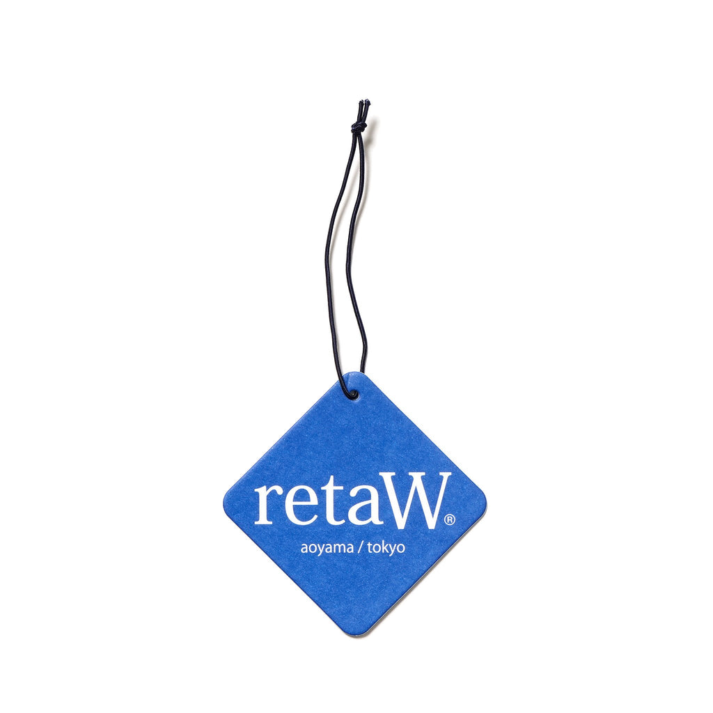 retaW Fragrance Car Tag | Isley* - CROSSOVER ONLINE