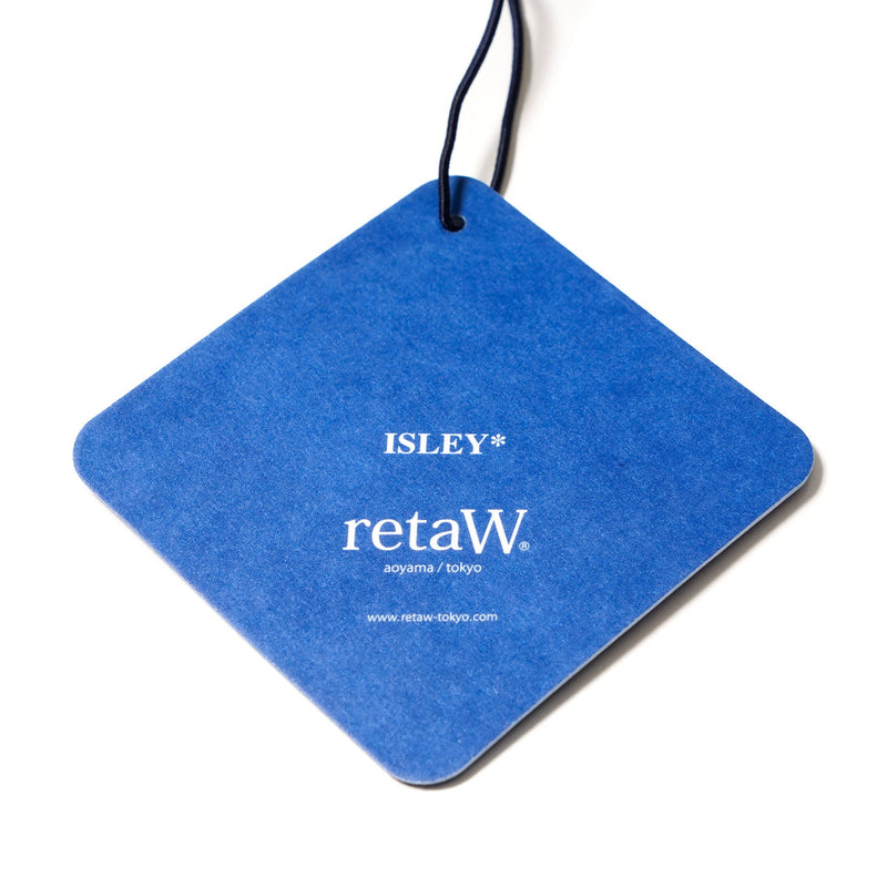 retaWFragrance Car Tag | Isley* - CROSSOVER ONLINE
