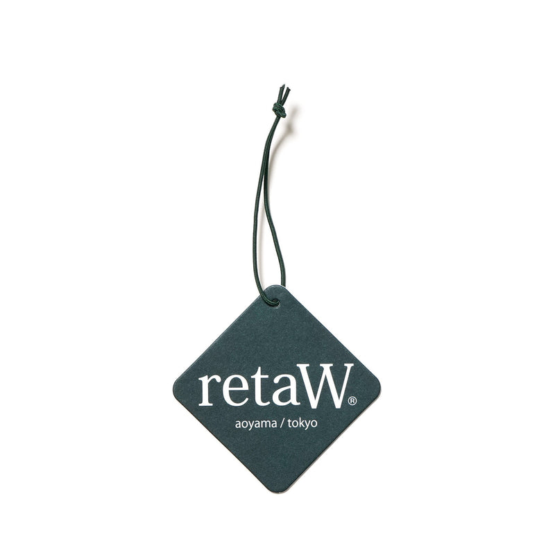 retaW Fragrance Car Tag | Natural Mystic* - CROSSOVER ONLINE