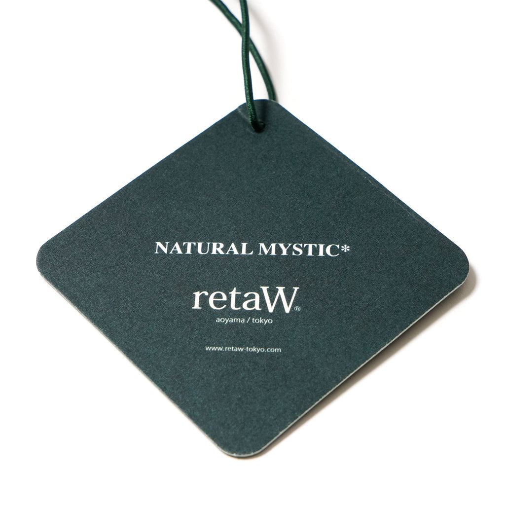 Fragrance Car Tag | Natural Mystic*