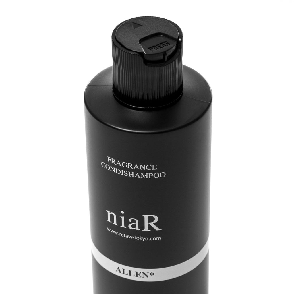 Fragrance Hair Condishampoo | Allen*