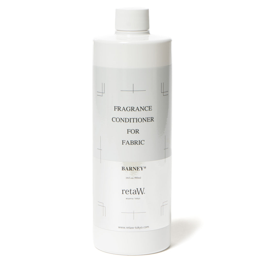 Fragrance Conditioner For Fabric | Barney*